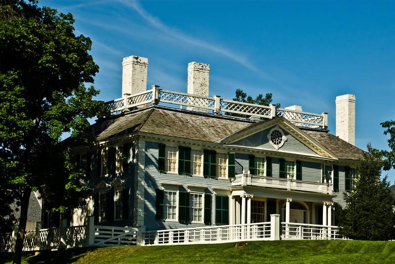 Salisbury Mansion