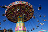Western Idaho Fair - Carnival Ride