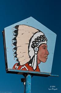 Big Chief- Route 66 icon