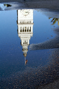 Reflected terminal