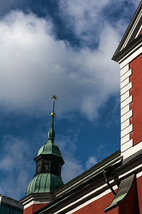 Jakobs kyrka