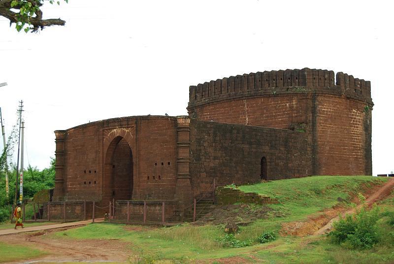 Bishnupur gateway