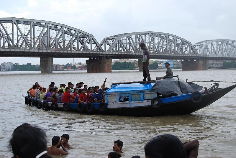 Life on the Ganga