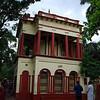 Saarada Maa's house