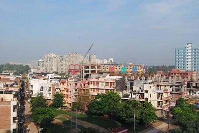 Vaishali neighbourhood