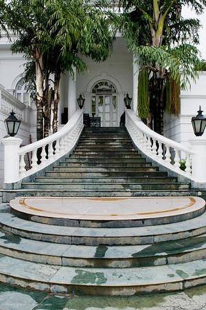 Lucknow - Hotel Taj Residency