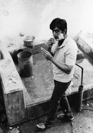 Matheran 1969