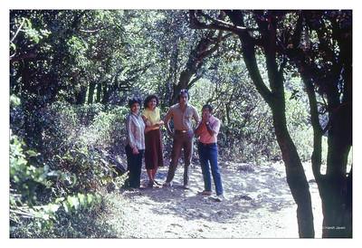 Matheran 1982 - Jan
