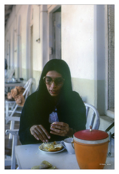 Matheran 1983 Jan