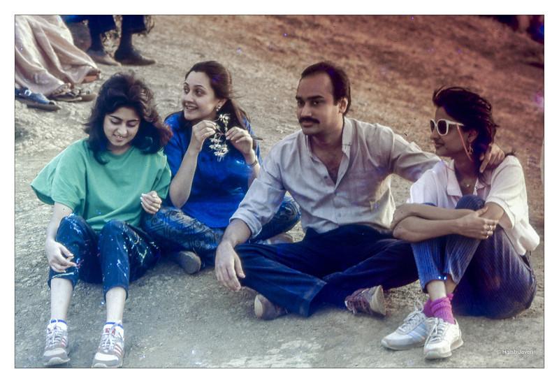 Matheran March 1987