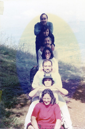 Matheran 1993 Oct