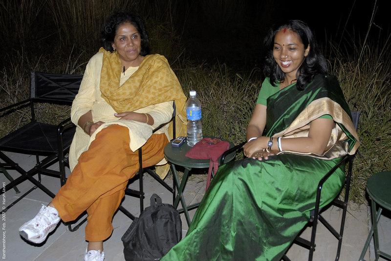 Madhu & Usha