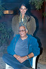Divya with John-da