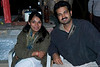 Divya & Dharmendra