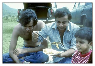 Bilwara picnic
