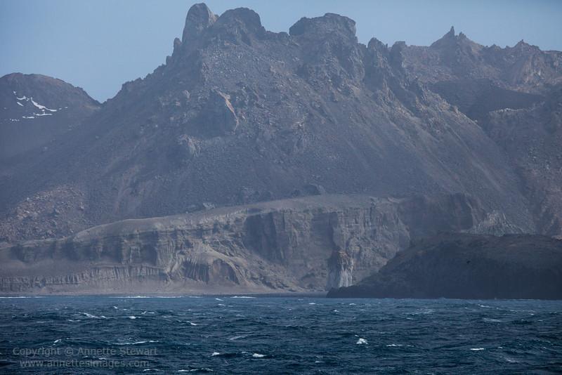 Macdonald Island