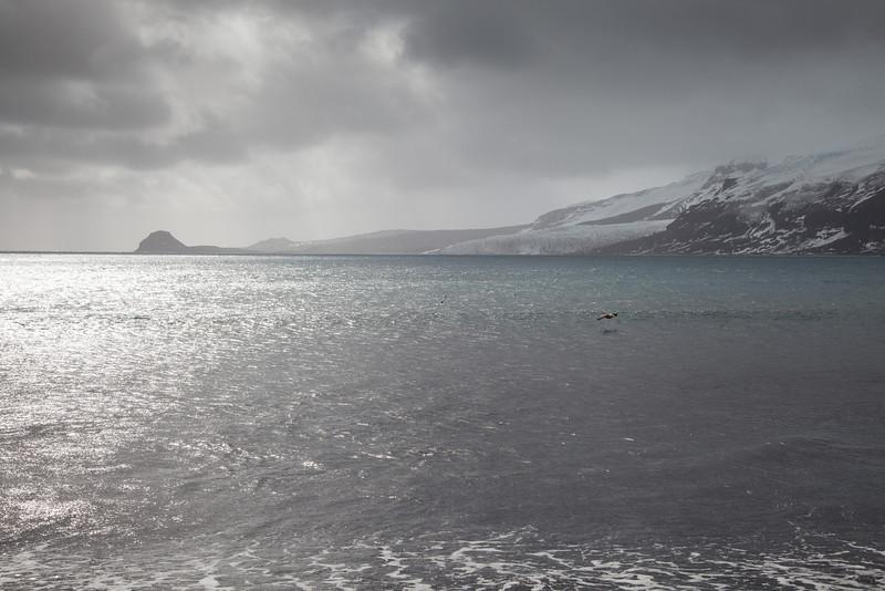 Corinthian Bay