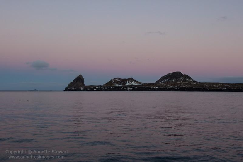 Azorella Peninsula