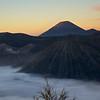 Mt. Bromo dawn