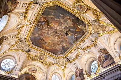 Catedral de Santa Maria la Real de la Almudena