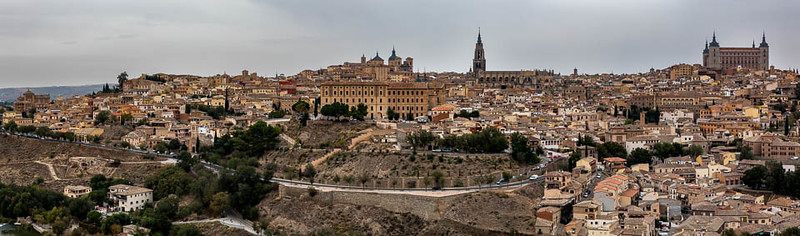 The Town of Toledo