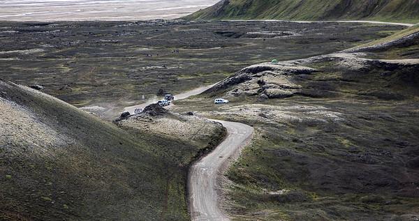 Southern Highlands, Iceland