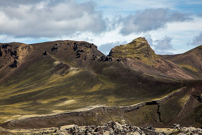 Southern Highlands, Iceland