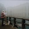 Venice in Fog
