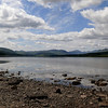 Road to Fort William, Loch Tulla