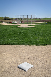 Field of Dreams - Second Base