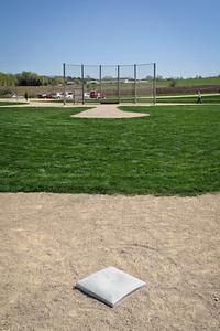 Field of Dreams - Second Base