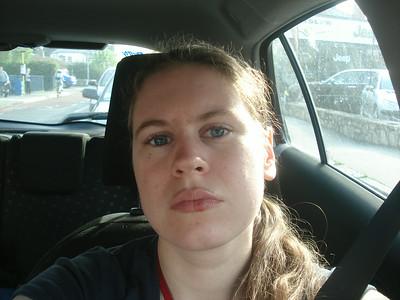 Susanne's self-portrait