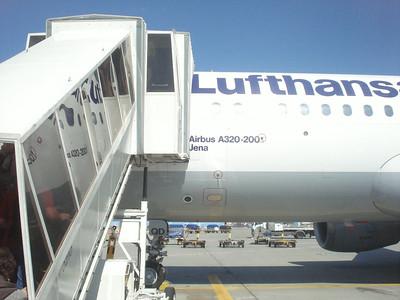 The Airplane Jena