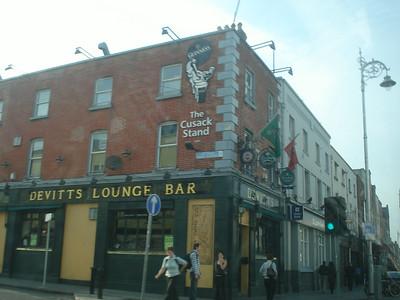 Irish Cosacks