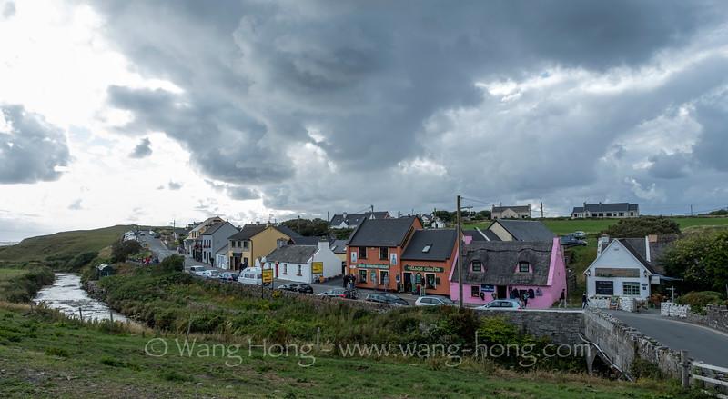 Doolin, Home of Traditional Irish Music