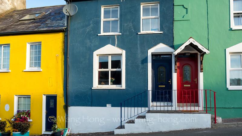 Colors of Kinsale