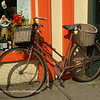 Bicycle, Westport, County Mayo
