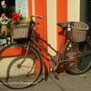 Bicycle, Westport, County Mayo