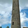 Kilalla Round Tower, Kilalla, County Mayo