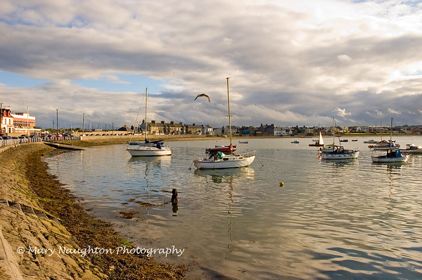 Skerries, County Dublin, Ireland