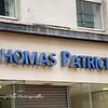 Thomas Patrick shop, Grafton Street, Dublin, Ireland