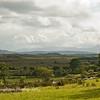 Croagh Patrick from Lahardane, County Mayo