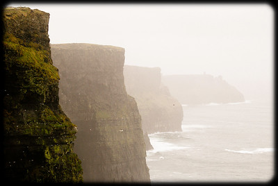 Mystical Moher
