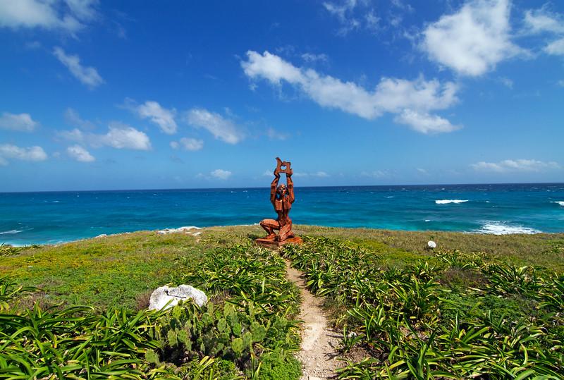 Isla Mujeres - Punta Sur