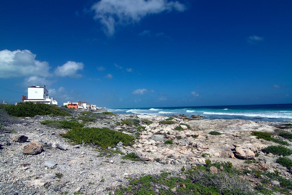 Isla Mujeres - East Side