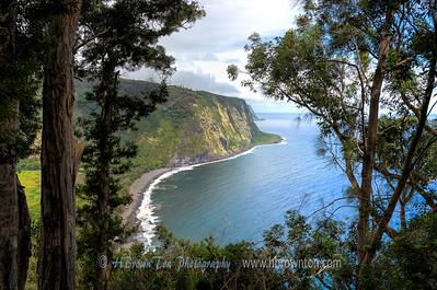 Island of Hawaii 2014