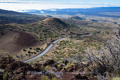 The Road to Mauna Kea