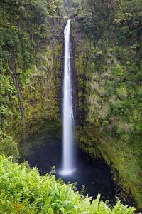 Majestic Akaka Falls