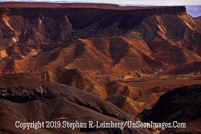 Mitzpa Ramon Crater web