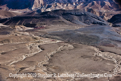 Mitzpa Ramon Crater 2 web